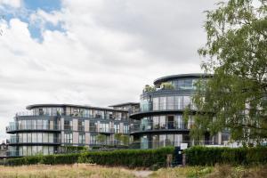 Camstay Riverside, Apartmány  Cambridge - big - 18