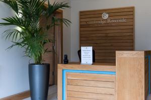 Camstay Riverside, Apartmány  Cambridge - big - 17
