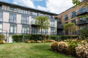 Camstay Riverside, Apartmány  Cambridge - big - 16