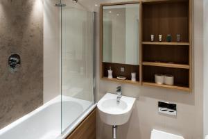 Camstay Riverside, Apartmány  Cambridge - big - 14