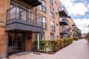 Camstay Riverside, Apartmány  Cambridge - big - 11