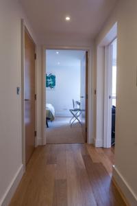 Camstay Riverside, Apartmány  Cambridge - big - 9