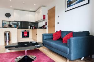 Camstay Riverside, Apartmány  Cambridge - big - 5
