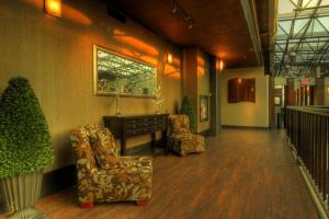 The Lonsdale Quay Hotel, Hotels  North Vancouver - big - 26