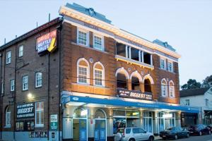 Strathfield Hotel