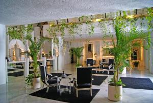 Hotel Suites Albayzin Del Mar, Отели  Альмуньекар - big - 16