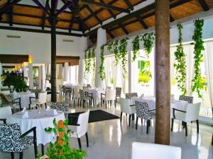 Hotel Suites Albayzin Del Mar, Отели  Альмуньекар - big - 15