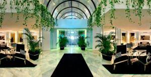 Hotel Suites Albayzin Del Mar, Отели  Альмуньекар - big - 12