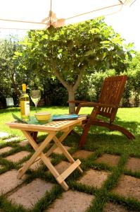 Locanda Delle Mura Anna De Croy, Bed and breakfasts  Magliano in Toscana - big - 18