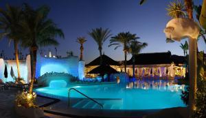 Hotel Suites Albayzin Del Mar, Отели  Альмуньекар - big - 1