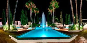 Hotel Suites Albayzin Del Mar, Отели  Альмуньекар - big - 10