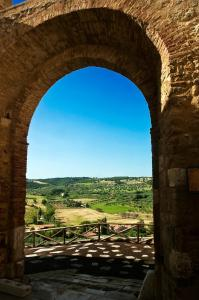 Locanda Delle Mura Anna De Croy, Bed and breakfasts  Magliano in Toscana - big - 1