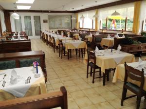 Terrassenhotel Reichmann, Hotels  St. Kanzian am Klopeiner See - big - 62