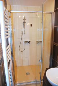 Albatrosz Apartman, Appartamenti  Gyula - big - 3
