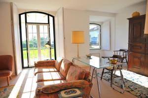 Countryside Family House, Apartmanok  Sobral de Monte Agraço - big - 5