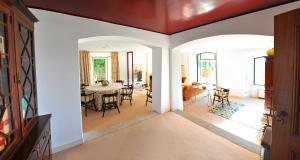 Countryside Family House, Apartmanok  Sobral de Monte Agraço - big - 11