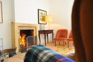 Countryside Family House, Apartmanok  Sobral de Monte Agraço - big - 10