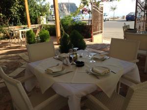 Rondos Hotel, Hotels  Himare - big - 41