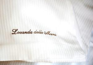 Locanda Delle Mura Anna De Croy, Bed and breakfasts  Magliano in Toscana - big - 8
