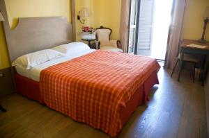 Locanda Delle Mura Anna De Croy, Bed and breakfasts  Magliano in Toscana - big - 12