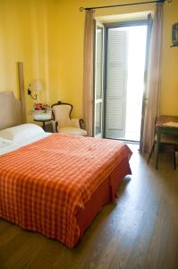 Locanda Delle Mura Anna De Croy, Bed and breakfasts  Magliano in Toscana - big - 14