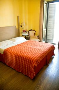 Locanda Delle Mura Anna De Croy, Bed and breakfasts  Magliano in Toscana - big - 16
