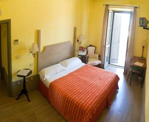 Locanda Delle Mura Anna De Croy, Bed and breakfasts  Magliano in Toscana - big - 2