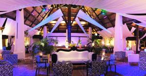 Hotel Suites Albayzin Del Mar, Отели  Альмуньекар - big - 23