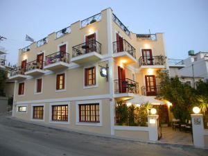 Emily Hotel