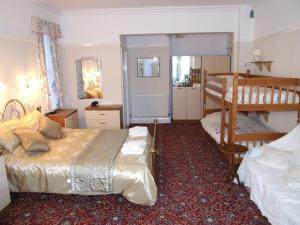 Knighton Lodge, Penziony  Skegness - big - 3