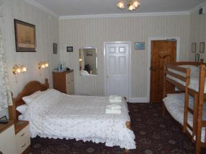 Knighton Lodge, Penzióny  Skegness - big - 6