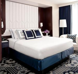 Residence Inn by Marriott New York Manhattan/Central Park, Hotely  New York - big - 6