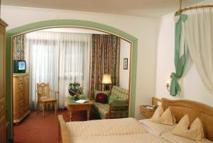 Hotel Kärntnerhof, Hotely  Heiligenblut - big - 12