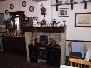 Knighton Lodge, Penzióny  Skegness - big - 70