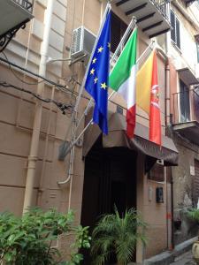 Palazzo Ducale Suites, Panziók  Monreale - big - 50
