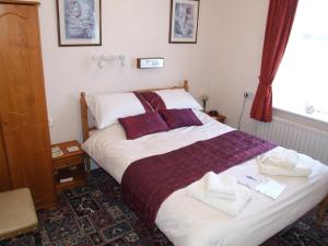 Knighton Lodge, Penziony  Skegness - big - 5