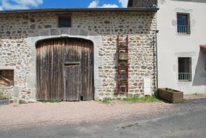 Le Moulin de la Fortie