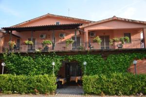 Hotel La Mimosa