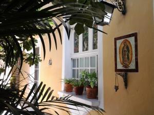 62 St. Guesthouse, Penzióny  Mérida - big - 17