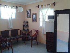62 St. Guesthouse, Penzióny  Mérida - big - 12