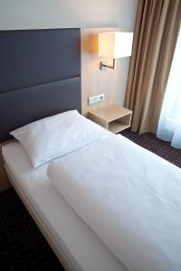 Best Western Plus Hotel LanzCarré, Hotels  Mannheim - big - 22