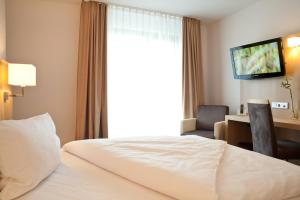 Best Western Plus Hotel LanzCarré, Hotels  Mannheim - big - 3