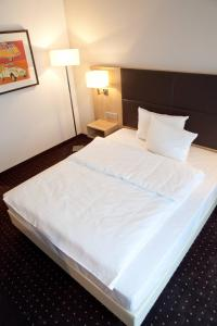 Best Western Plus Hotel LanzCarré, Hotels  Mannheim - big - 23