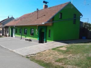 Penzion ve Vinarství Maláník-Osicka