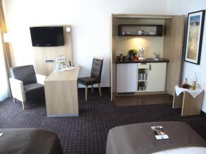 Best Western Plus Hotel LanzCarré, Hotels  Mannheim - big - 7