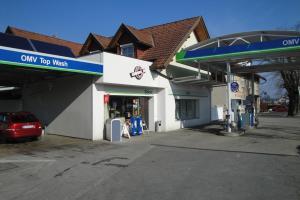Gasthof Jamnig