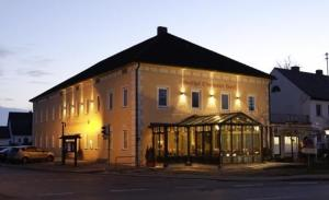 Hotel-Gasthof Obermeier, Hotels  Allershausen - big - 21