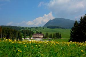 Hotel Vezzena