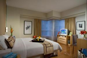 Somerset Berlian Jakarta, Апарт-отели  Джакарта - big - 7