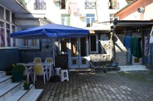 TJ+ Hostel, Hostely  Batumi - big - 1